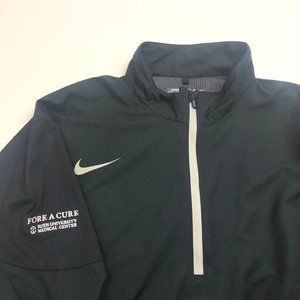 Nike Golf Men's Size 3XL XXXL Thin Quarter Zip